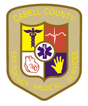 Cabell County Emergency Medical Services Logo