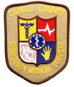 CCEMS Patch