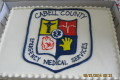 CCEMS 40 years of service