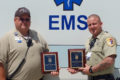EMS Week Luncheon 2016